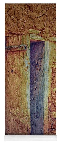 The Doorway Yoga Mat