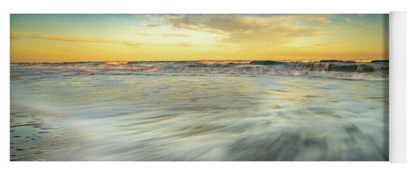 The Ocean 2 Yoga Mat