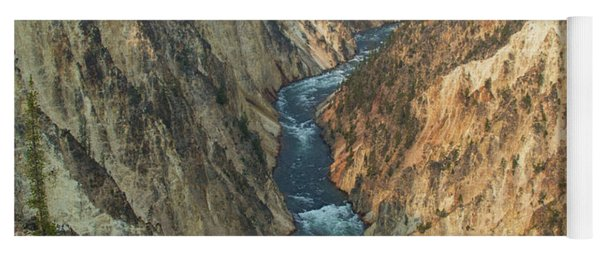 The River Yoga Mat