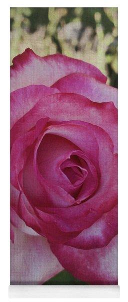 The Rose Yoga Mat