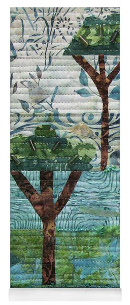 Three Trees Yoga Mat