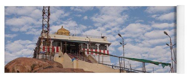 Tiruchirappalli, Rockfort Temple Yoga Mat
