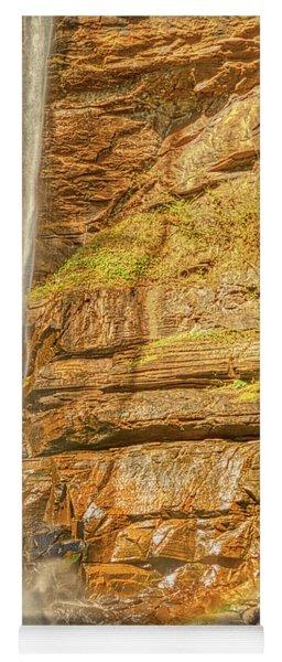 Tocca Falls Rainbow Yoga Mat