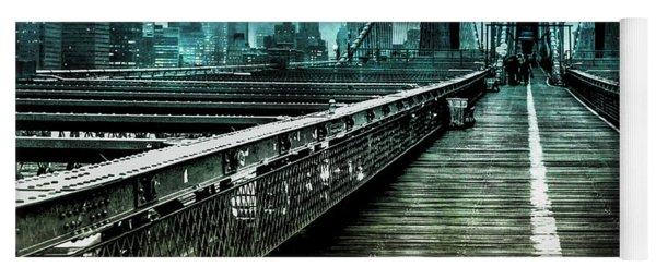 Urban Grunge Collection Set - 01 Yoga Mat