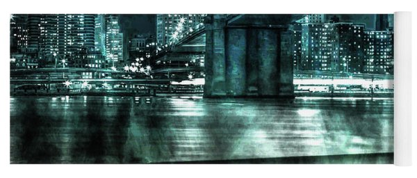 Urban Grunge Collection Set - 05 Yoga Mat