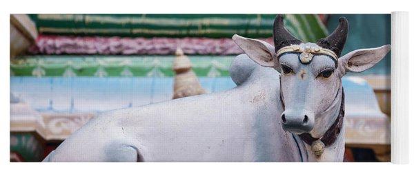 Vedagiriswarar Temple Yoga Mat