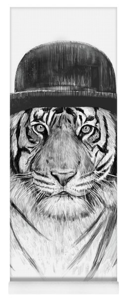 Welcome To The Jungle Yoga Mat