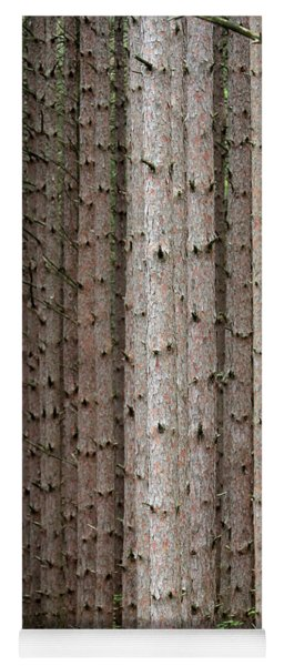 White Pines Yoga Mat