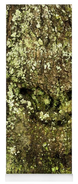 Woodland Troll Smiling Yoga Mat