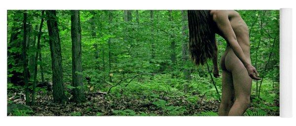Woods Yoga Mat