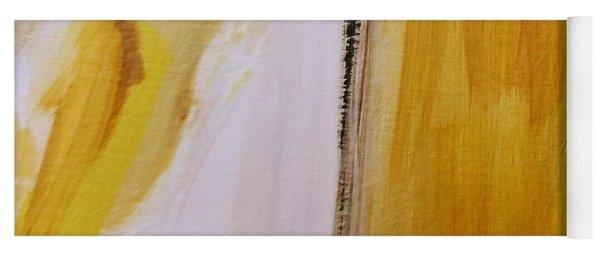Yellow #5 Yoga Mat