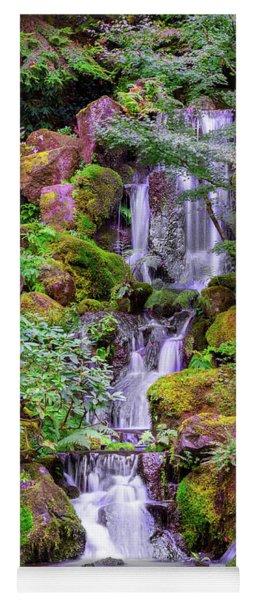 Zen Garden Yoga Mat