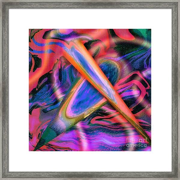 041120132323 Framed Print by Oleg Trifonov