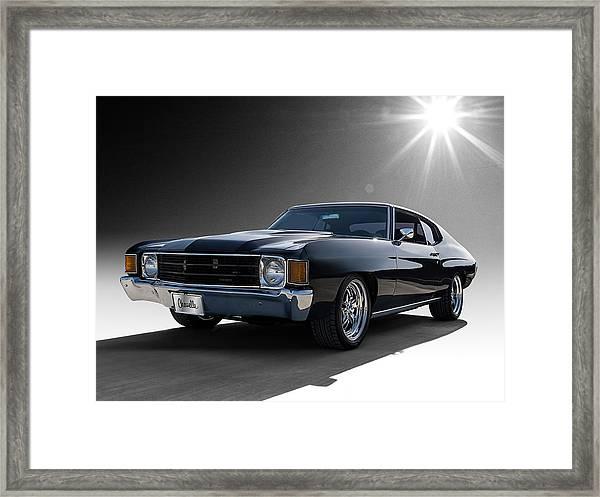 644216c3 Chevelle Framed Art Prints | Fine Art America