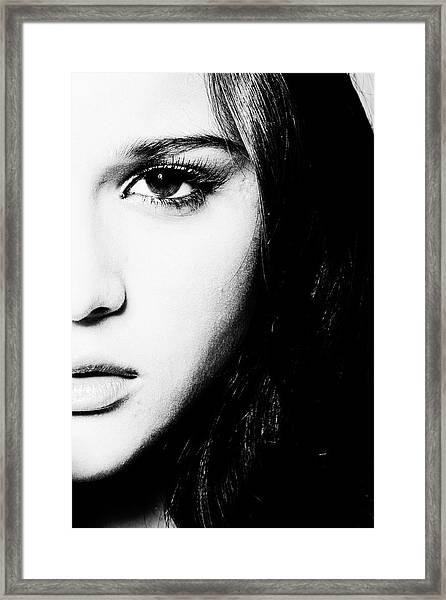 Ab Ovo Framed Print