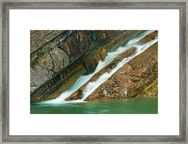 Canada, Alberta, Waterton Lakes Framed Print by Jaynes Gallery
