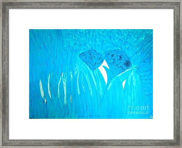 Creativity Iv Framed Print