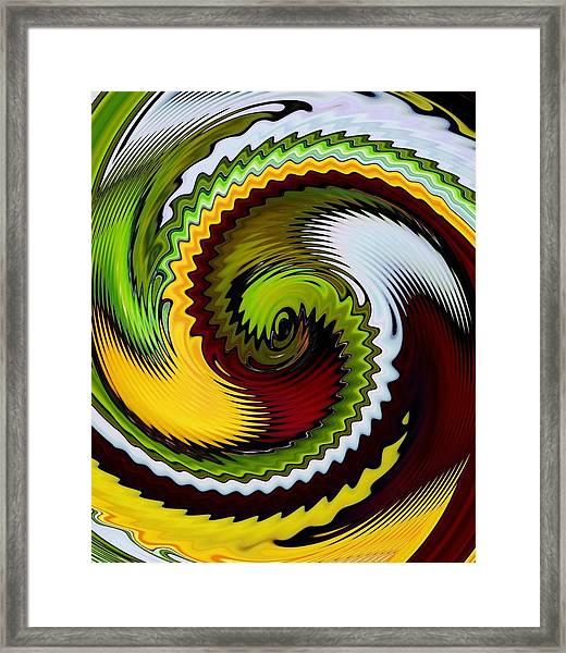 I Gotta Pinata Framed Print
