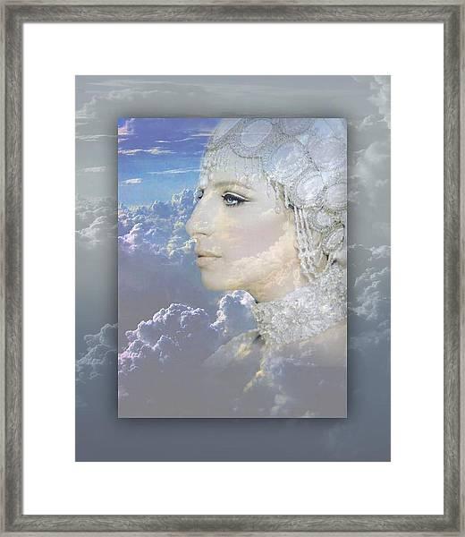 I See Framed Print