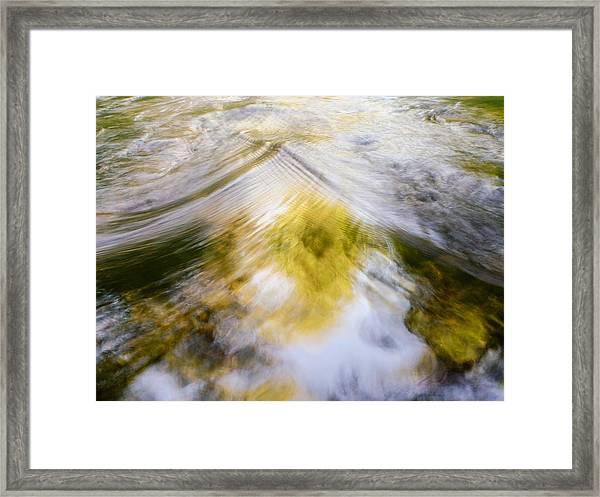 Leibert 9 Framed Print