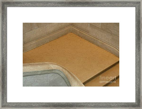 Stairs 6 Framed Print