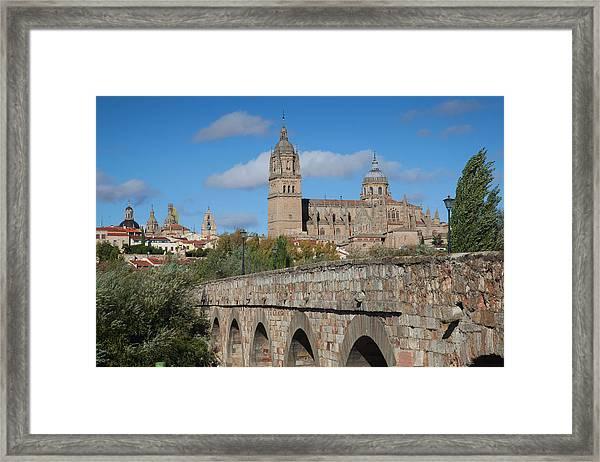 Spain, Castilla Y Leon Region by Walter Bibikow