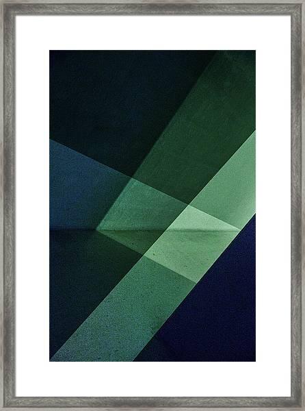 Untitled Framed Print by Inge Schuster