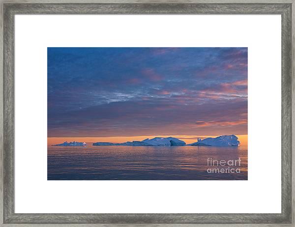 110613p176 Framed Print