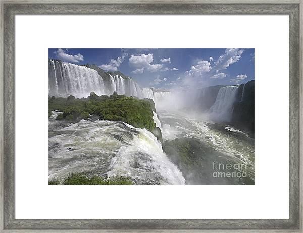 111230p122 Framed Print