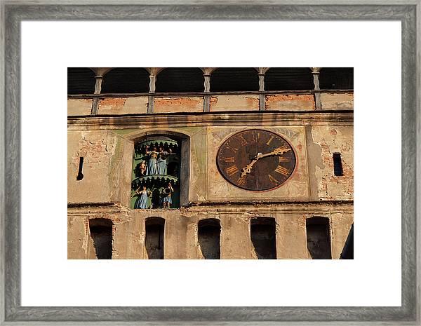 13th Century Clockworks by Robert Watson