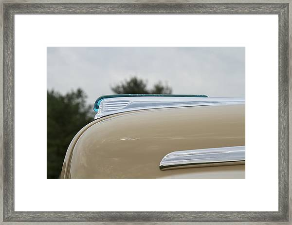 1947 Ford Framed Print