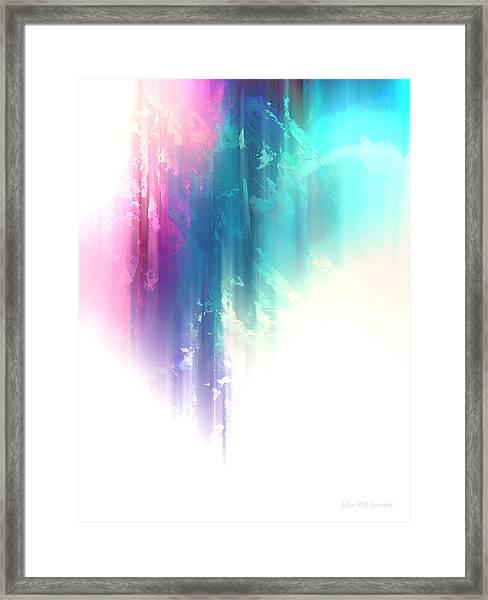 Apelles Framed Print