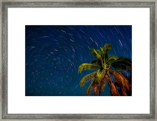 22 Minutes In Heaven Framed Print