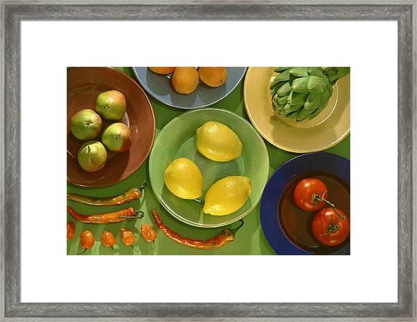 24139547 Framed Print by Jupiterimages