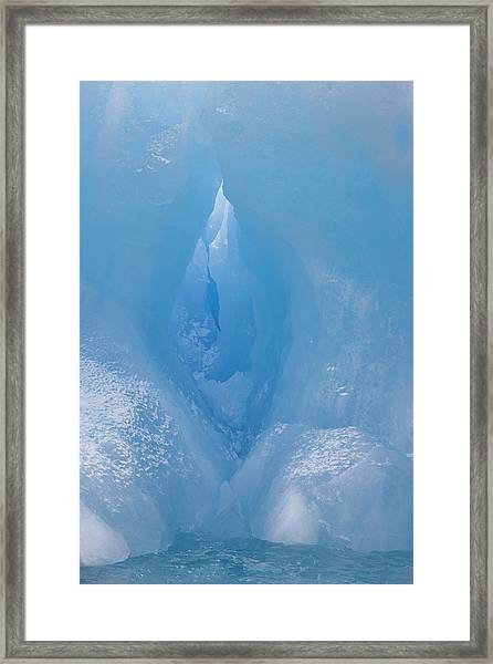 Antarctica, South Shetland Islands Framed Print by Jaynes Gallery