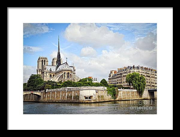 University Of Notre Dame Framed Art Prints Fine Art America