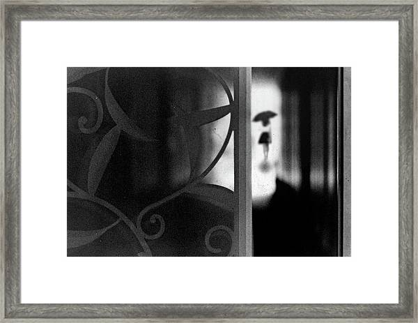 Untitled Framed Print by Teruhiko Tsuchida