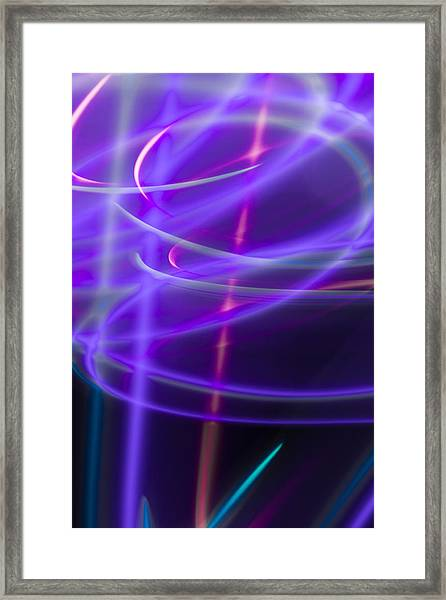 Abstract 41 Framed Print