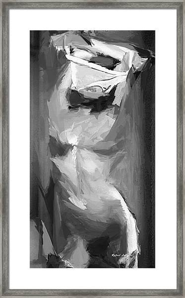 Abstract Series IIi Framed Print
