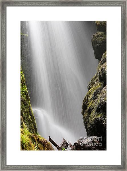 Aira Force Lake District Framed Print