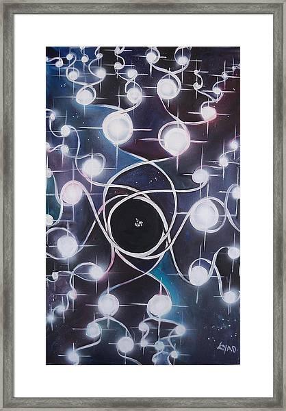 Al Takwir #1  Framed Print by Eric Shelton
