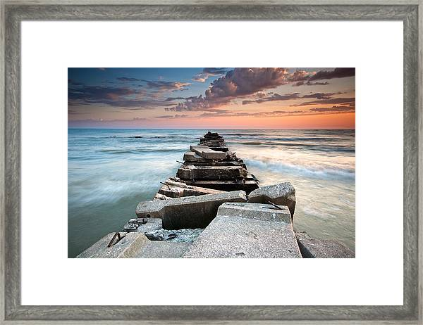 Atwater Framed Print