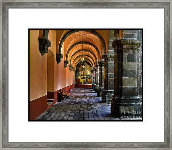 Bella Artes Framed Print