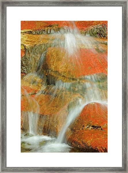 Canada, Alberta, Waterton Lakes Framed Print by Jaynes Gallery