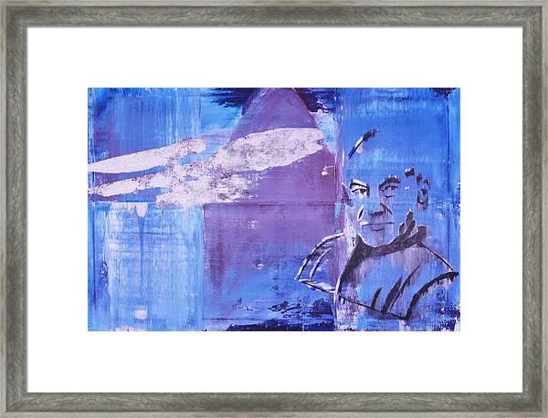 Captain Picard by Sean Keil