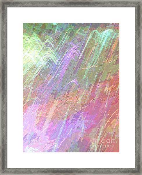 Celeritas 64 Framed Print