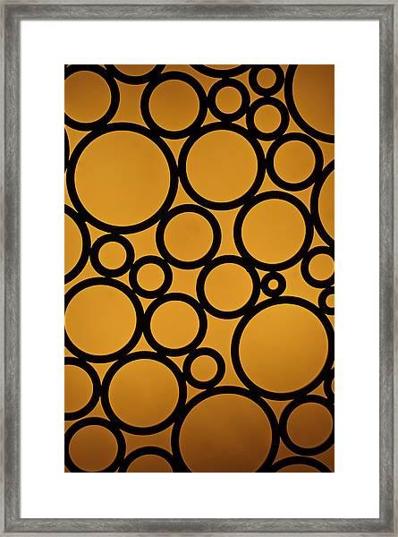 Come Full Circle Framed Print