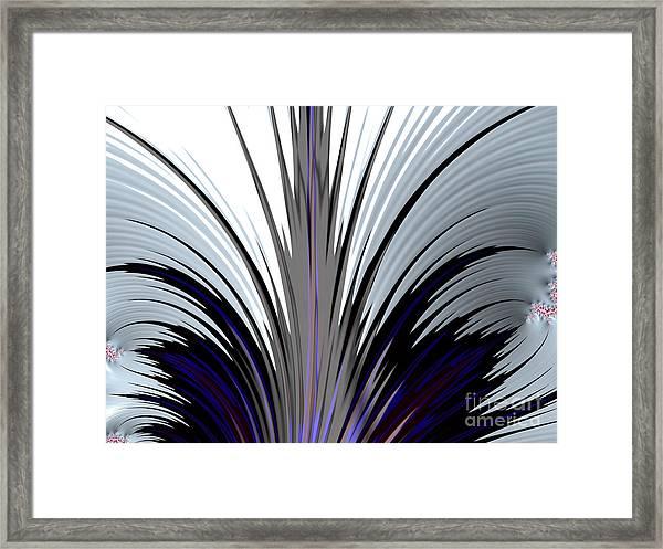Cruella De Vil Framed Print