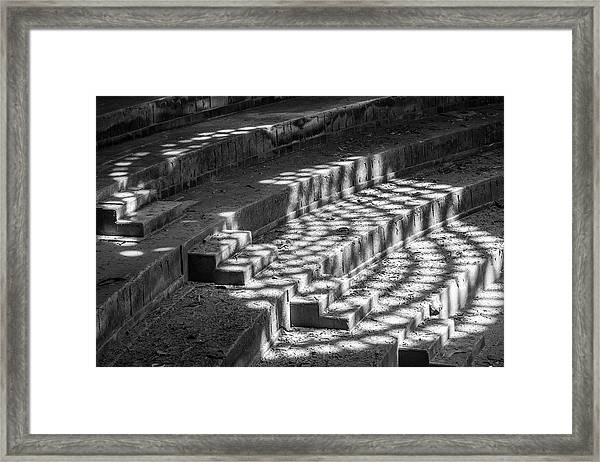 Cuba, Havana, University Of The Arts Framed Print