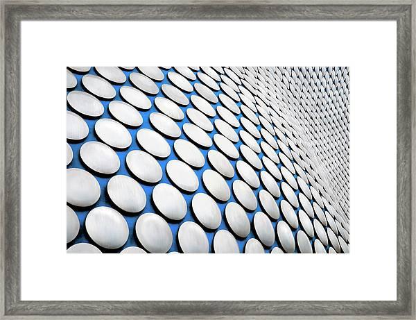 Discworld Framed Print by Linda Wride